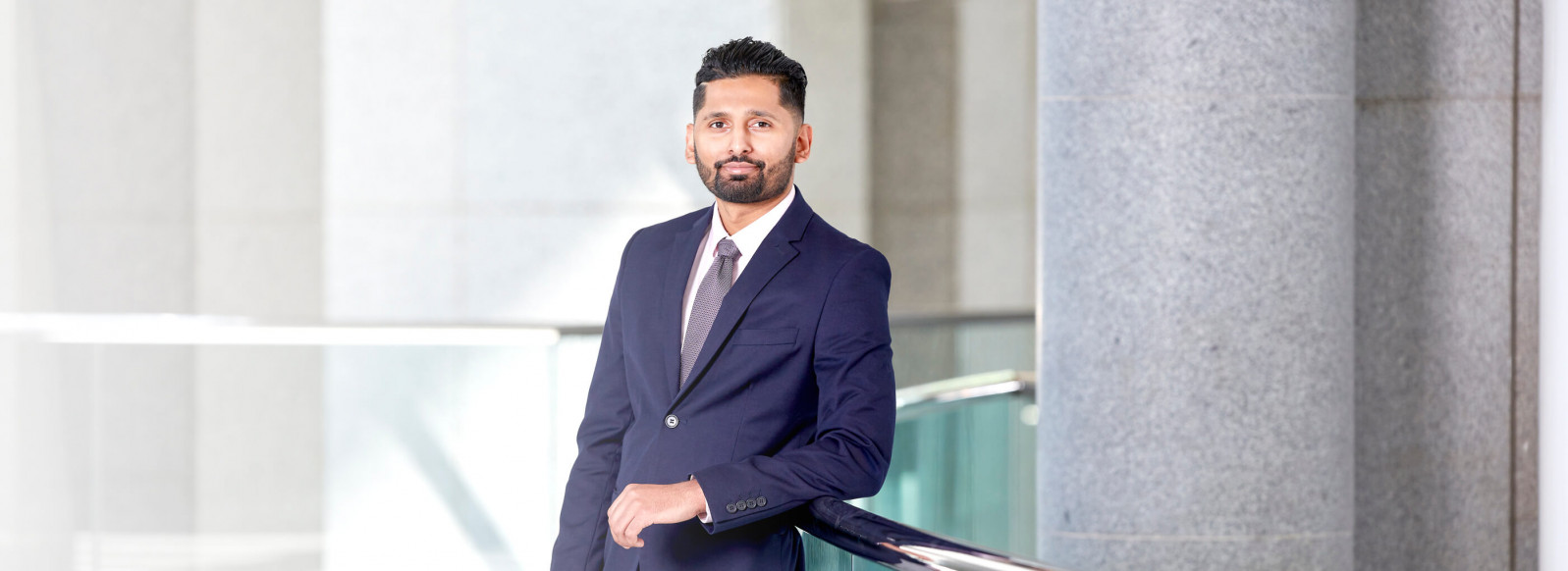 Sameer Ali