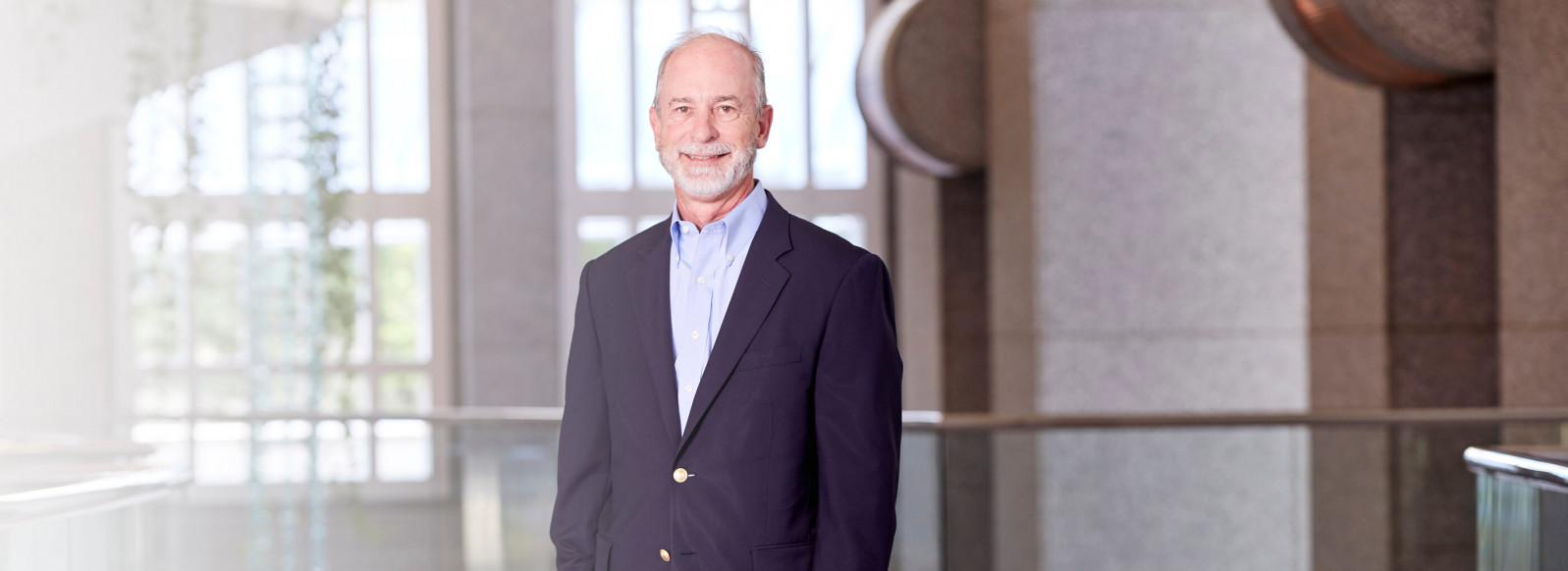 G. Wayne Hillis, Jr.