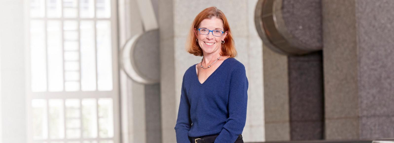 Julie A. Wood