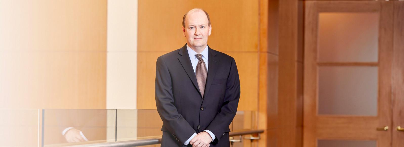 Travis N. Carter