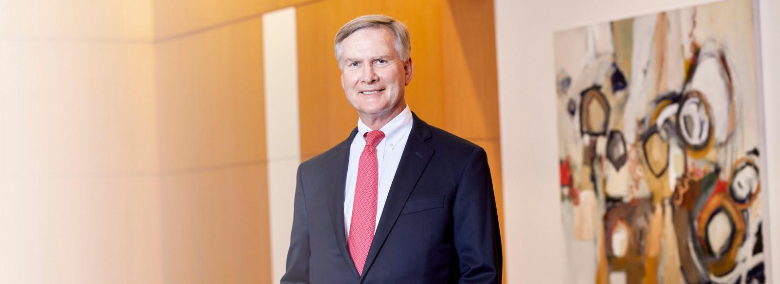 John H. Parker, Jr.