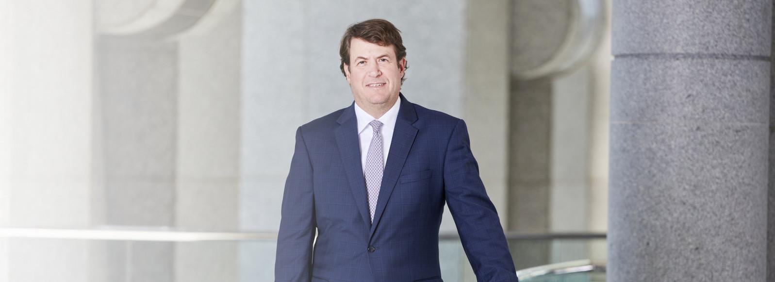 Robert M. Brennan