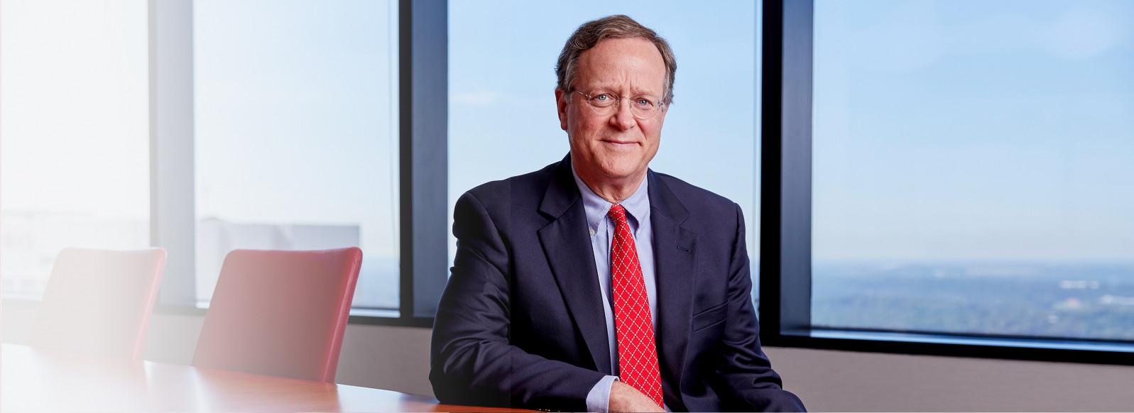 David G. Cleveland